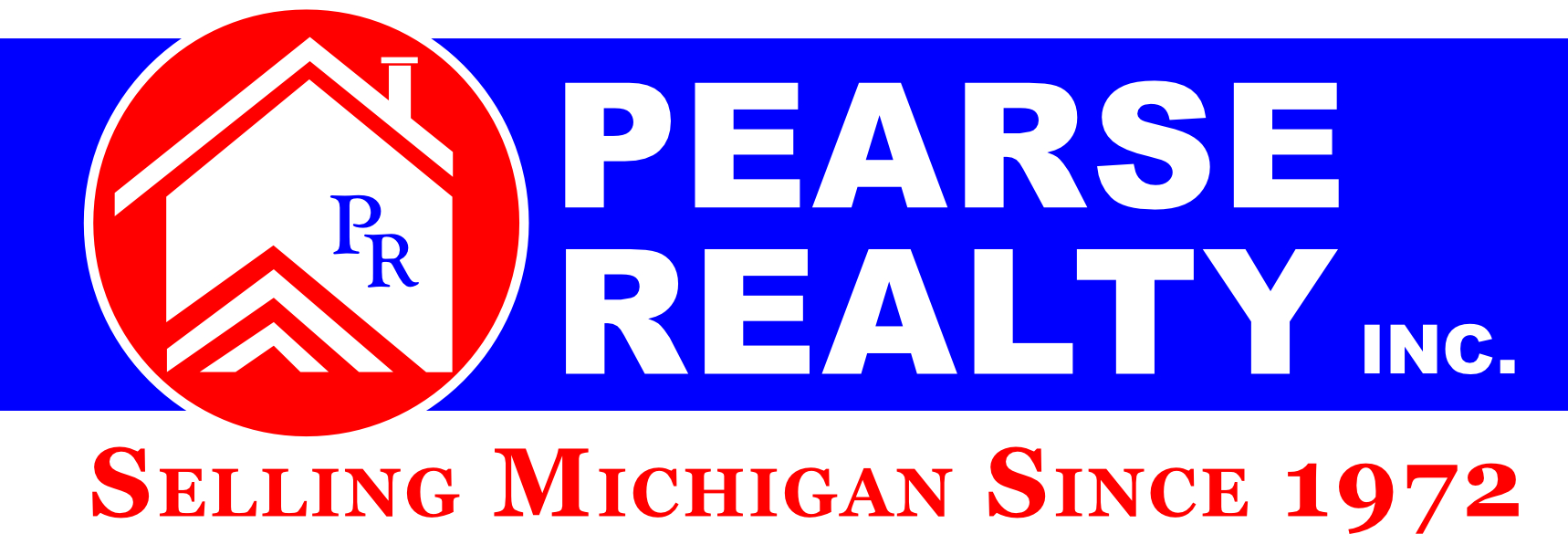 Pearse Realty Logo