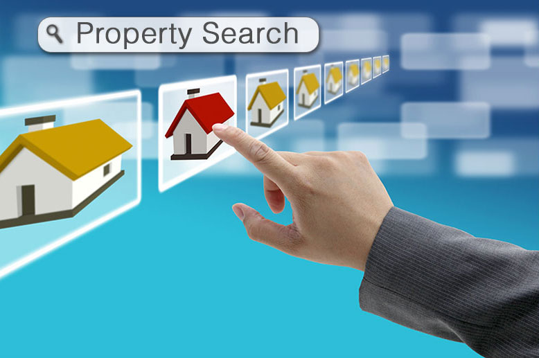 MLS Property Search